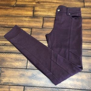 Free People Skinny Pants/Leggings 26
